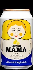 Produkt der Woche: Lemon Mama Bio Lemonade von Brand Garage