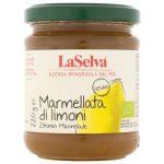 Produkt der Woche: Marmellata di limoni von LaSelva