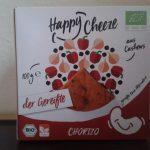 Produkt der Woche: Chorizo - der Gereifte von Happy Cheeze