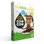 Produkt der Woche: biomilch-snack von Cow Cow