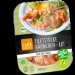 Produkt der Woche: Filetstücke Hähnchen-Art von Like Meat