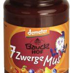 Produkt der Woche: 7 Zwerge Mus von Bauck