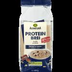 Produkt der Woche: Protein Brei Dattel & Kakao von Alnatura