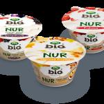NUR Joghurt, Frucht. Sonst nichts von Arla Foods